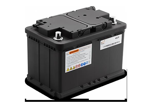 12V Starter Battery